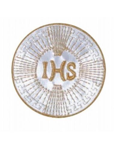 "Naszywka komunijna ""IHS"""