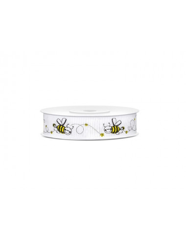 Tasiemka rypsowa - pszczółka