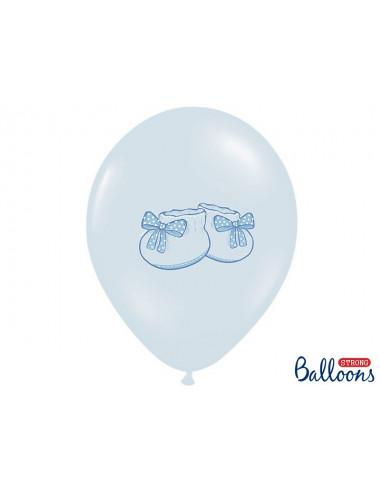 Balony bucik