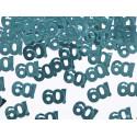 Konfetti - liczba 60