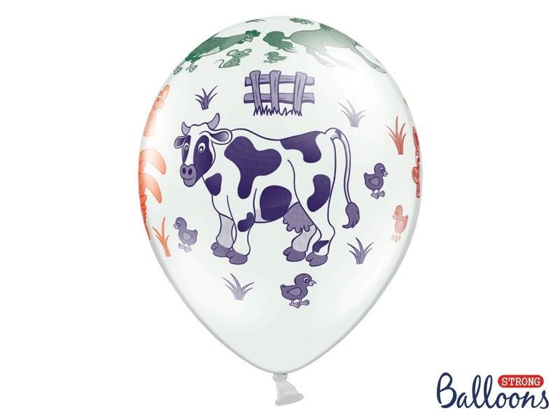 """Balony farma 14"""""""