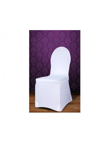 Wypożyczenie - pokrowce elastyczne na krzesła