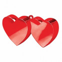 Obciążniki do balonów serca