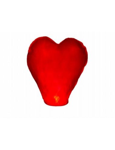 Lampiony szczęścia serca