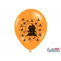 Balony Halloween Nawiedzony Dom