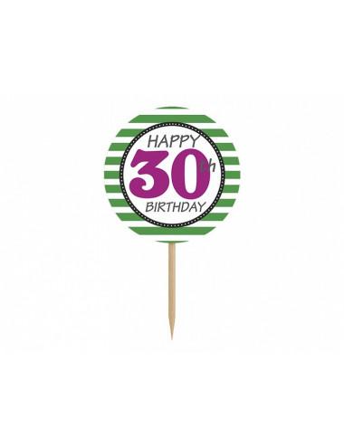 Piki 30 urodziny