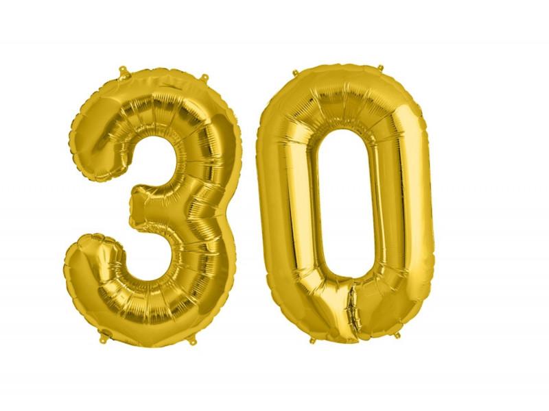 Balon foliowy olbrzymia 30