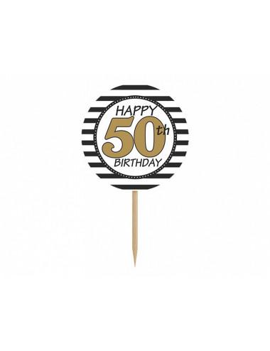 Piki 50 urodziny