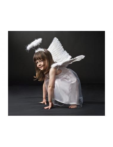 Sukienka anioła 5-8 lat