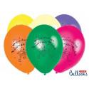 Balony Sylwester Szczęśliwego Nowego Roku