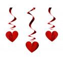 Świderki serca