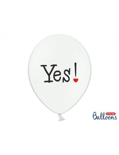 Balony zaręczynowe 14