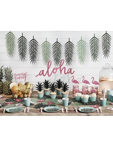 Baner dekoracyjny Aloha