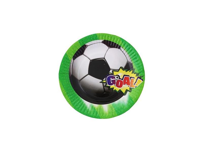 Talerzyki GOL piłka nożna