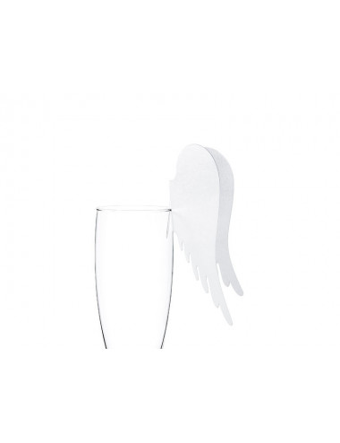 Dekoracja skrzydełka