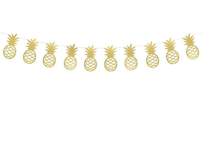 Girlanda Aloha