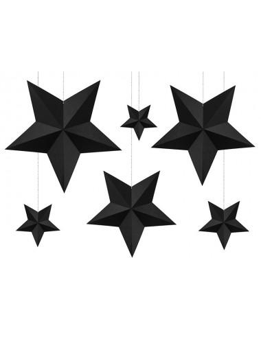 Dekoracje Gwiazdy