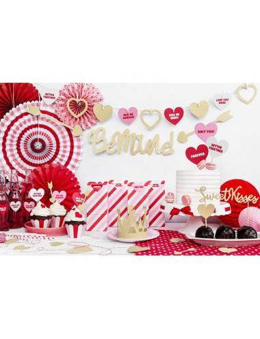Dekoracje Sweet Love
