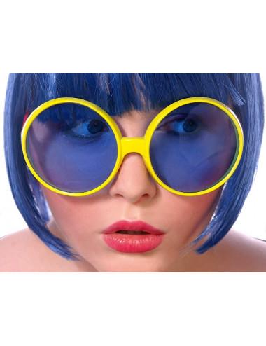 Okulary Pilotki
