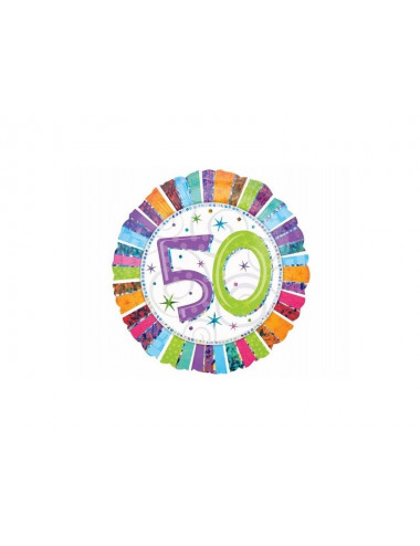 Balon foliowy  50-ka
