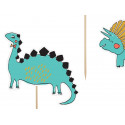 Toppery Dino
