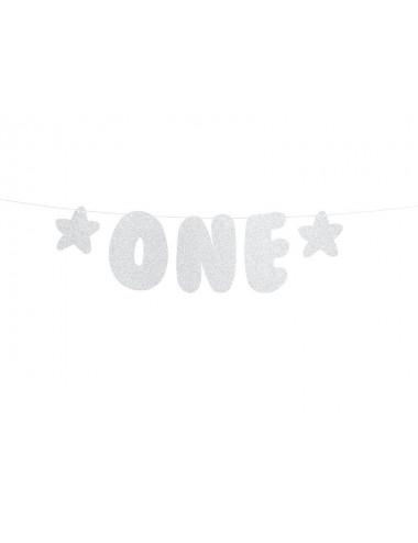 Baner 1st Birthday - One