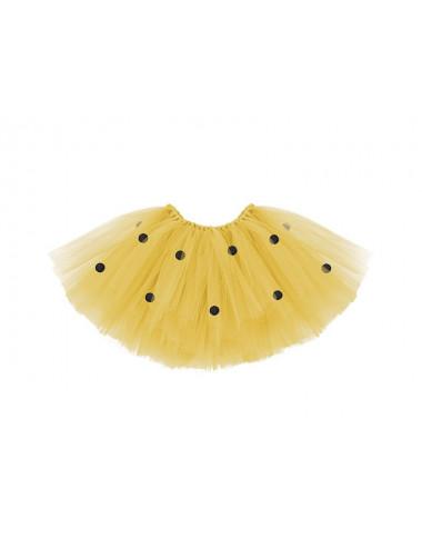 Spódniczka tutu Pszczółka