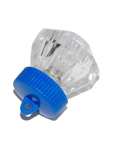 Podświetlenie lampionów papierowych