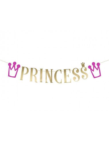 Baner Princess