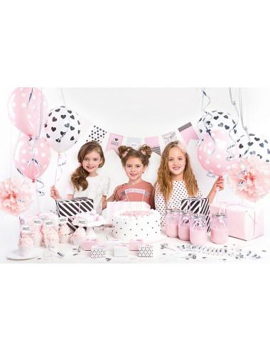 Zestaw dekoracji party - Sweets