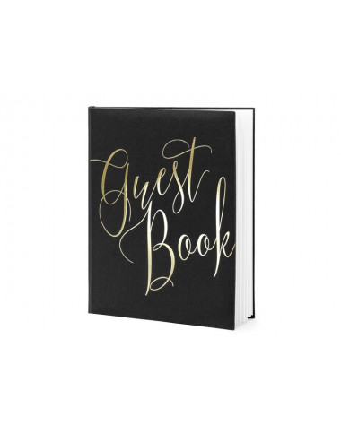 Księga Gości Guest book