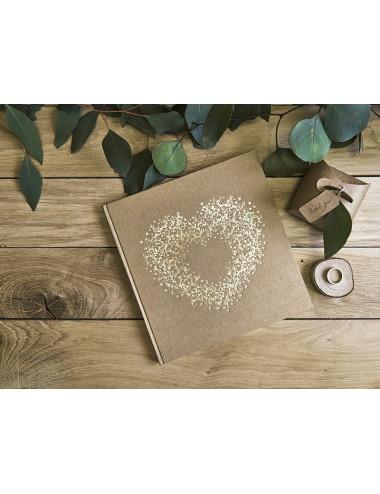 Księga Gości Eco serce