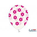 Balon kwiatki