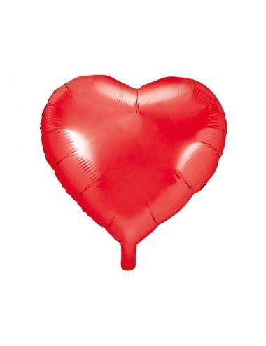Balon foliowy Serce 61 cm