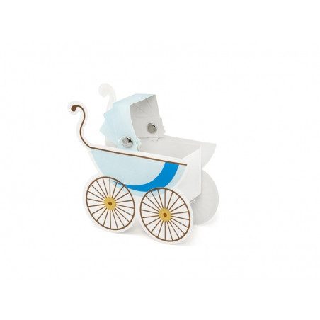 Pudełko Wózek