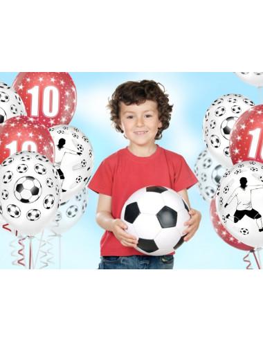 Balony Piłki nożne