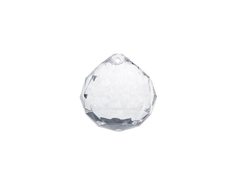 Zawieszki kule kryształowe