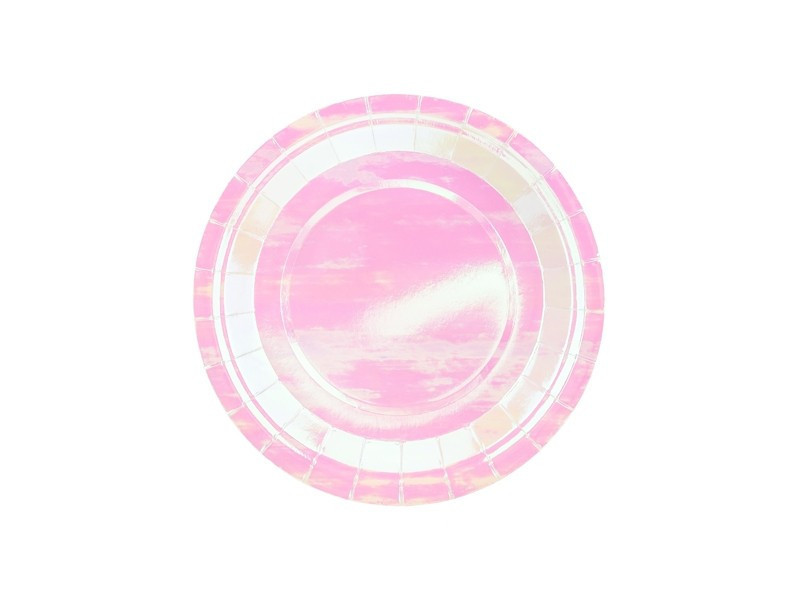 Talerzyki okrągłe