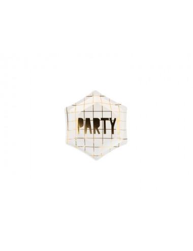 Talerzyki Party!