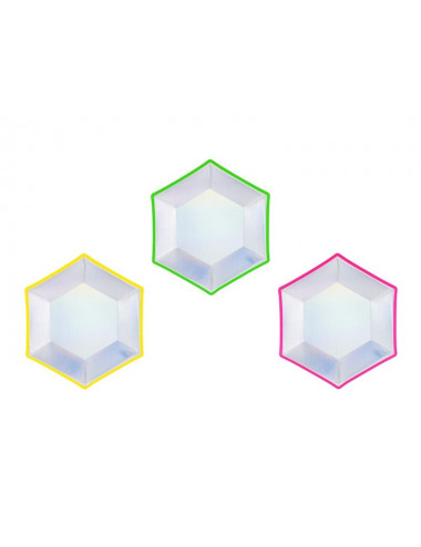 Talerzyki holograficzne