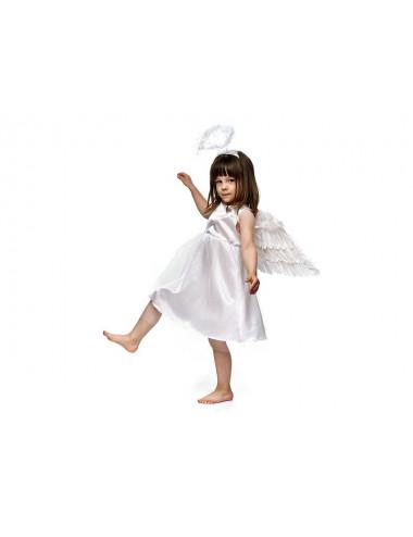 Sukienka z tiulem Aniołek