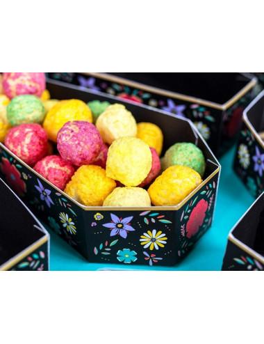 Foremki na słodycze Dia de Los Muertos