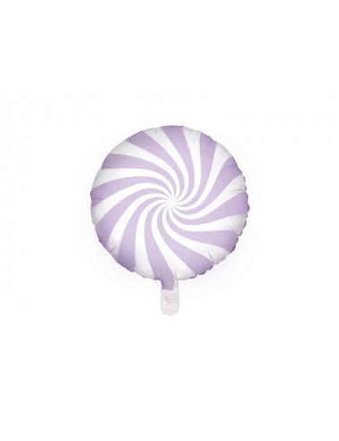 Balon foliowy Cykierek