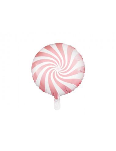 Balon foliowy Cukierek