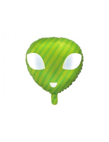 Balon foliowy UFO