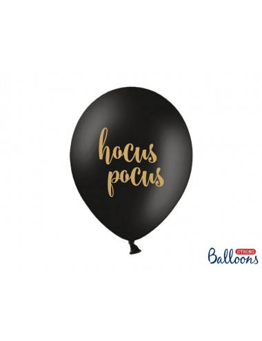 Balon Hocus Pocus