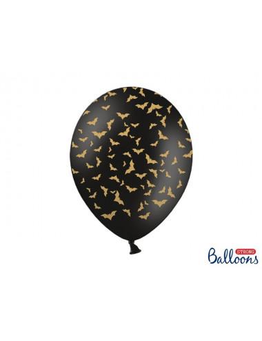 Balony  Nietoperze