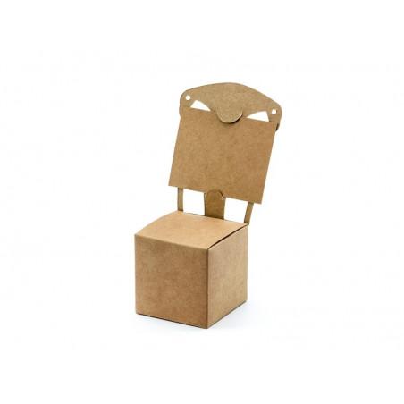 Pudełeczka Krzesełko