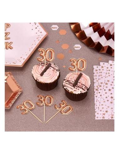 Pikery na 30 urodziny