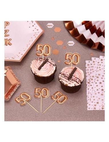 Pikery na 50 urodziny
